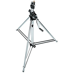 Manfrotto 2 Sct Wind-Up 083NW « Lichtstativ