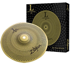 "Zildjian L80 Low Volume 10"" Splash « Cymbale Splash"
