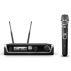 LD-Systems U508 HHC « Wireless Systems