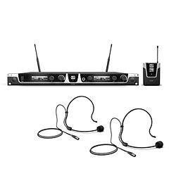 LD-Systems U508 BPH 2 « Wireless Systems