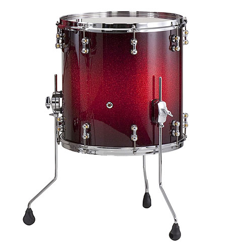 Floor Tom Pearl Reference Pure RFP1414F/C377
