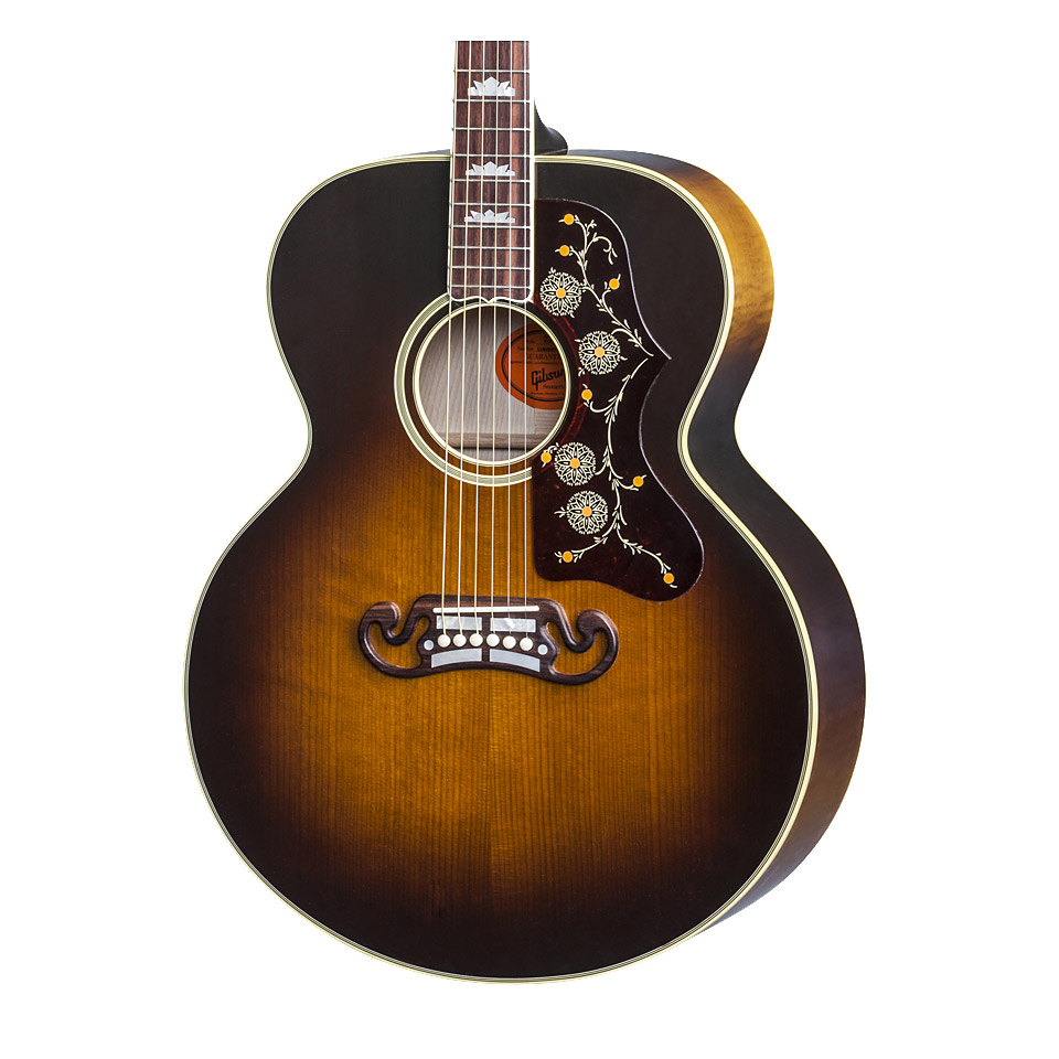 Gibson Sj 200 Vintage 10091888 171 Acoustic Guitar
