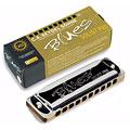 Richter-harmonica C.A. Seydel Söhne Blues Soloist Pro A