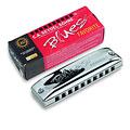 Richter-harmonica C.A. Seydel Söhne Blues Favorite A