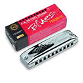 C.A. Seydel Söhne Blues Favorite Bb « Richter Harmonica