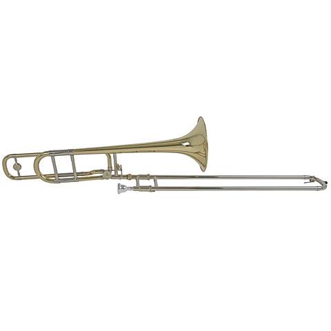 Trombone ténor Bach TB450B