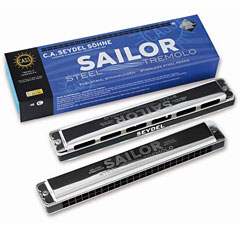 C.A. Seydel Söhne Sailor Steel G