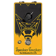 EarthQuaker Devices Speaker Cranker V2 « Pedal guitarra eléctrica
