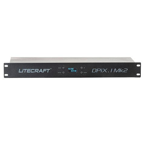 Litecraft DPiX.1 Mk2