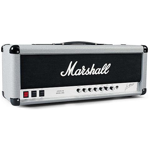 Marshall MR2555X Silver Jubilee Reissue