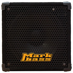 Markbass New York 151 Back Line « Box E-Bass