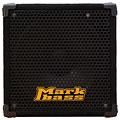 Box E-Bass Markbass New York 151 Back Line