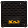 Bas Cabinet Markbass New York 151 Back Line