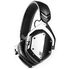 V-Moda Crossfade Wireless Phantom Chrome « Koptelefoon