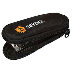 C.A. Seydel Söhne Beltbag for Blues Harp « Harptasche