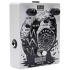 KMA Machines Wurm « Effets pour guitare électrique