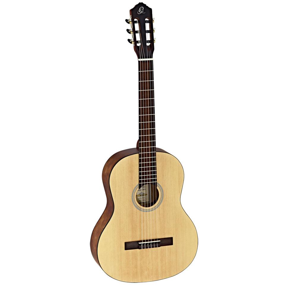 Konzertgitarren - Ortega RST5M Konzertgitarre - Onlineshop Musik Produktiv