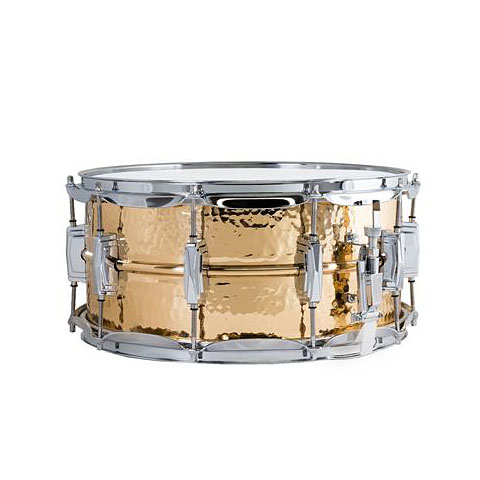"""Snare Drum Ludwig Bronze Phonic LB552K 14""""x 6,5"""""""