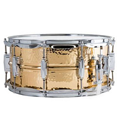 "Ludwig Bronze Phonic LB552K 14""x 6,5"" « Caisse claire"