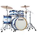 """Tama Silverstar 20"""" Jet Blue Burst  «  Schlagzeug"""