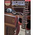 Play-Along Hal Leonard Harmonica Play-Along Vol.10 - Blues Classics