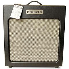 Brunetti Singleman 16 « E-Gitarrenverstärker