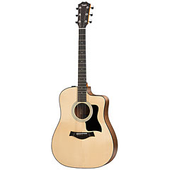 Taylor 110ce « Acoustic Guitar