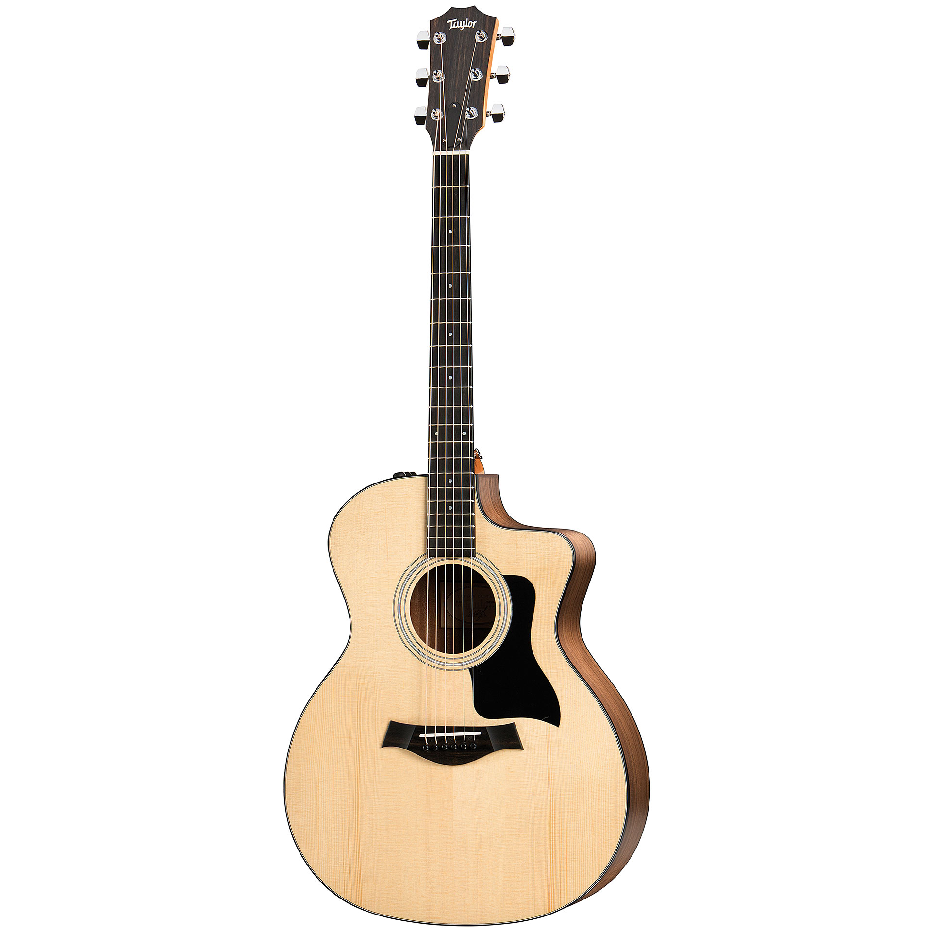 taylor 114ce 10092204 acoustic guitar musik produktiv. Black Bedroom Furniture Sets. Home Design Ideas
