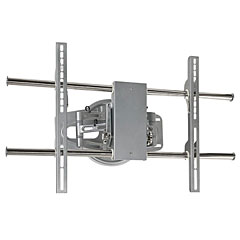 Showtec PLB-3 Adjustable bracket « Holder