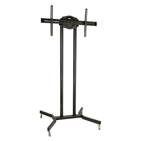 Showtec Flatscreen Trolley 4