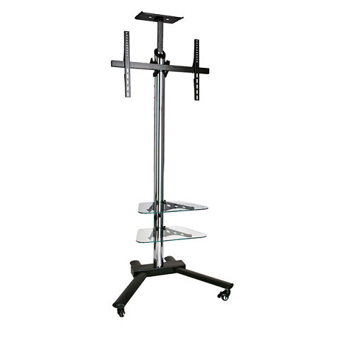 Showtec Flatscreen Trolley 5