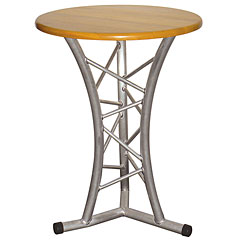Global Truss Bar table « Mobilier