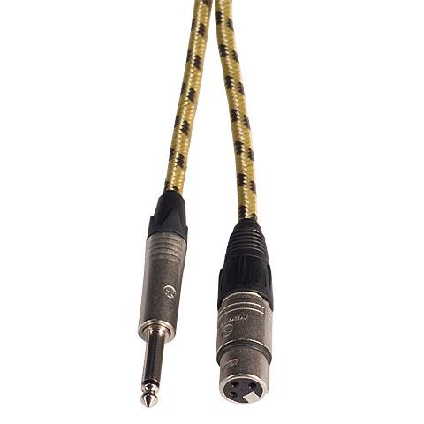 AudioTeknik Harpers Cable Vintage