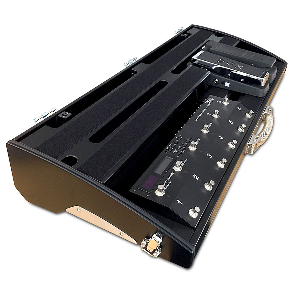 schmidt array sa 900wx es 8 bk effect pedalboard. Black Bedroom Furniture Sets. Home Design Ideas