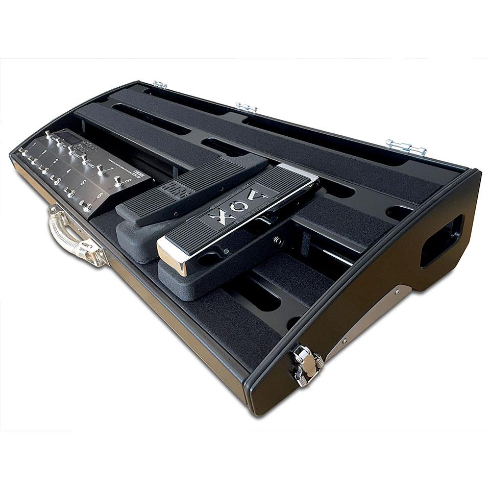 schmidt array sa 900wx lid es 8 bk effect pedalboard. Black Bedroom Furniture Sets. Home Design Ideas