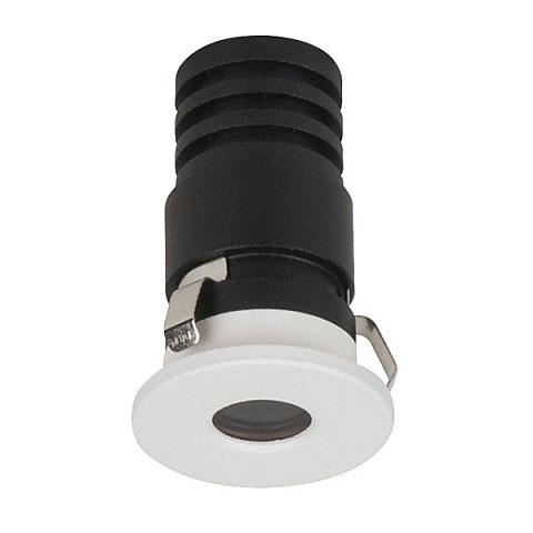 Architektur-Beleuchtung Artecta Chios-2R White 3000 K