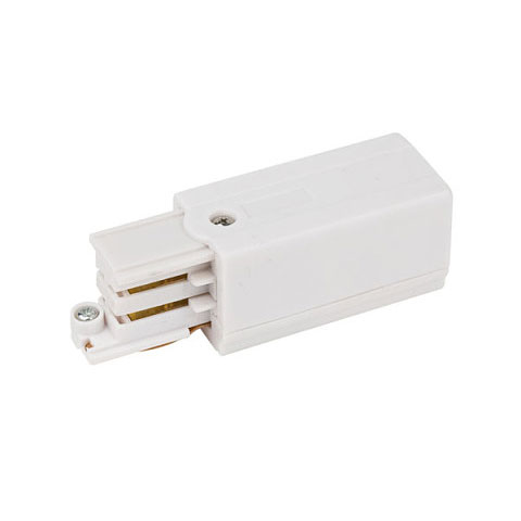 Artecta 3- Phase Left Feed-In Connector