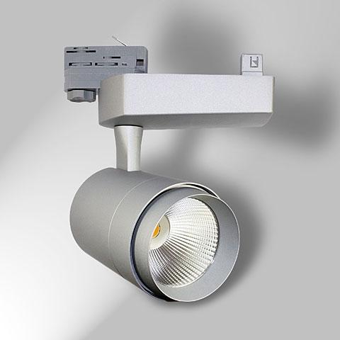 LiteGear LED Tracklight Szena 45/28-830-1930LM