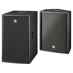 HK-Audio PR:O Mono Set 10 « Active PA-Speakers