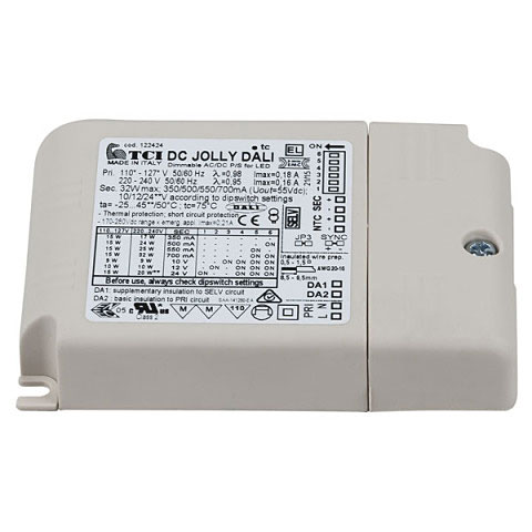 Artecta LED Driver Universal 9 - 32 W