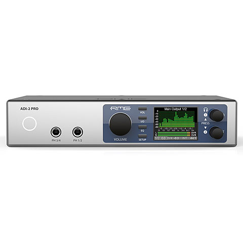 Carte son, Interface audio RME ADI-2 Pro Versandretoure