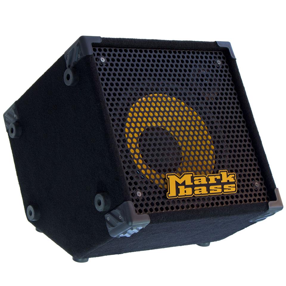 Markbass Standard 121hr Bass Cabinet Musik Produktiv