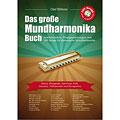 Εκαπιδευτικό βιβλίο Olaf Böhme Verlag Das große Mundharmonika Buch