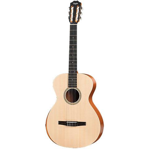 Guitarra clásica Taylor Academy Series A12e-N