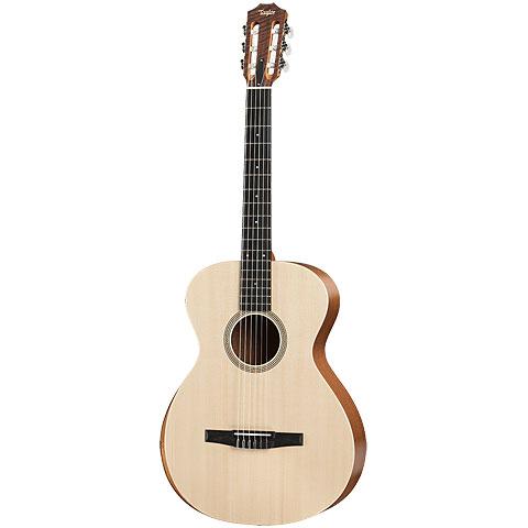 Guitare classique gaucher Taylor Academy Series A12e-N LH