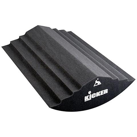 """Accesor. parches Sonitus Acoustics 22"""" x 16""""  Kicker"""