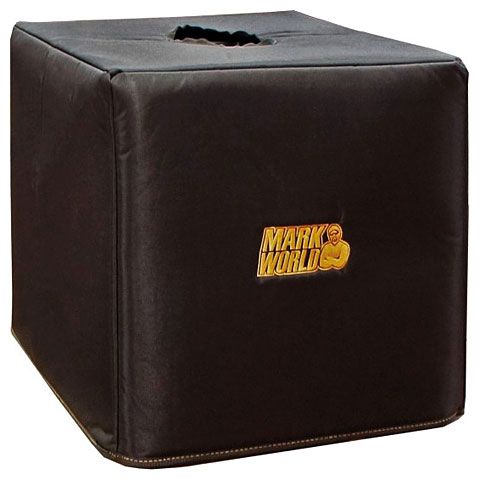 Cubierta amplificador Markbass Cover Mini  CMD JB Players School