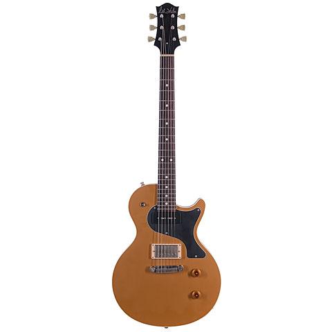 Nik Huber Krautster II Goldtop « E-Gitarre