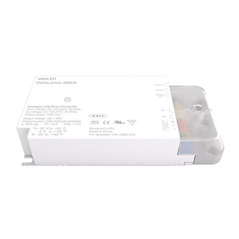 Artecta DUALdrive AC 50 W Constant Current