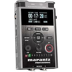 Marantz PMD 561 « Grabador digital